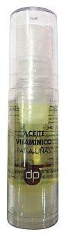 Deliplus Laca uñas aceite vitaminas 1 unidad