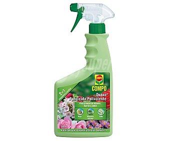 Compo Fungicida polivalente de amplio espectro, especialmente eficaz contra oidio, roya y manchas negras entre otras enfermedades Spray de 750 mililitros