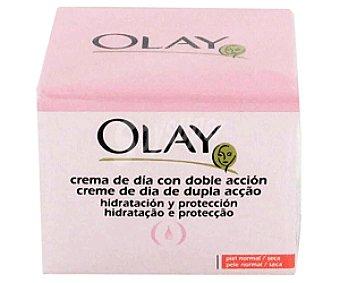 Olay Crema Hidrante y Protectora Día 50ml