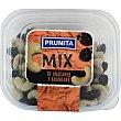 Mix de anacardos y arándanos Tarrina 250 g Prunita