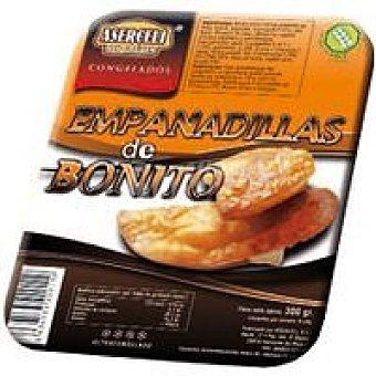 ASERCELI Empanadilla de bonito sin gluten Bandeja 300 g