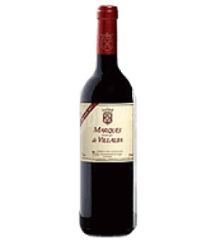 Marqués de Villalba Vino tinto crianza 75 cl