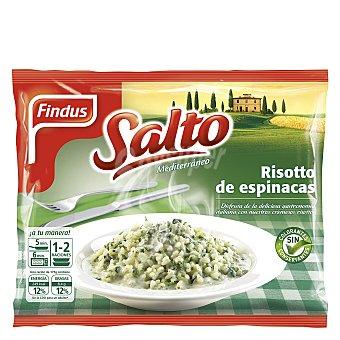 Findus Risotto de espinacas 350 GRS