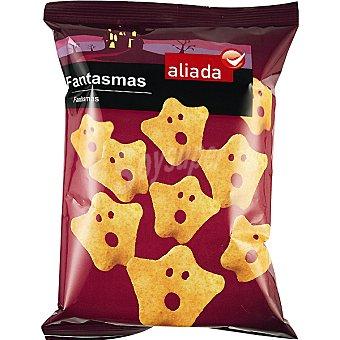 Aliada Snack Fantasmas Bolsa 100 g