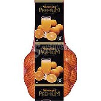 Naranja zumo premium Malla 2 kg