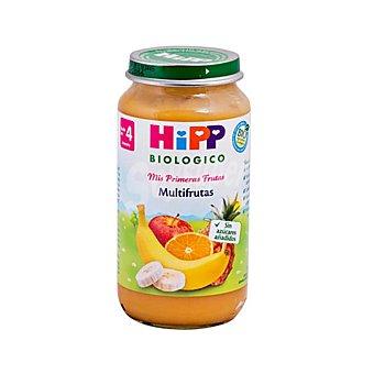 HiPP Biológico Multifrutas biológico Tarro 250 g
