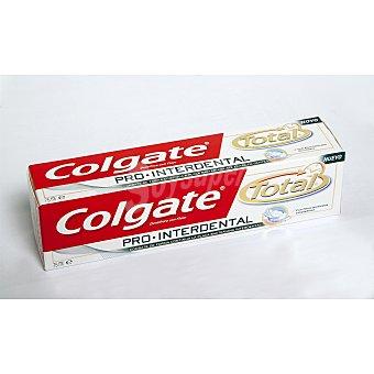 COLGATE TOTAL Pasta dentifrica pro interdental tubo 75ml Tubo 75ml