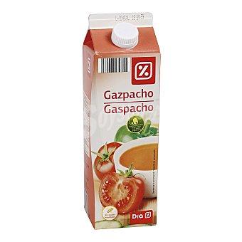 DIA Gazpacho refrigerado Envase 1 lt