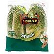 Lechuga snack bolsa 2 unidades bolsa 2 unidades El Dulze
