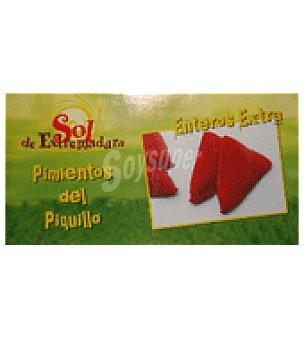 Sol de Extremadura Pimiento del piquillo 150 g