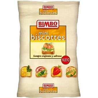 Bimbo Mini biscotes Bolsa 300 g