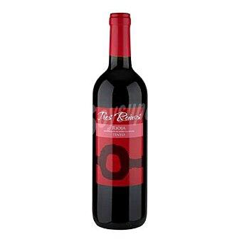 Tres Reinos Vino D.O. Rioja tinto - Exclusivo Carrefour 75 cl