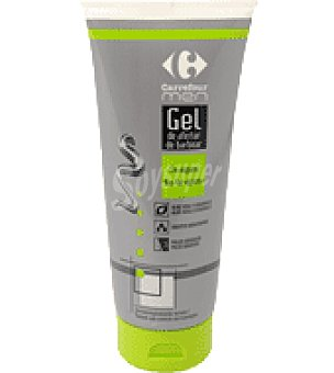 Carrefour Gel de afeitar sin espuma for men 200 ml