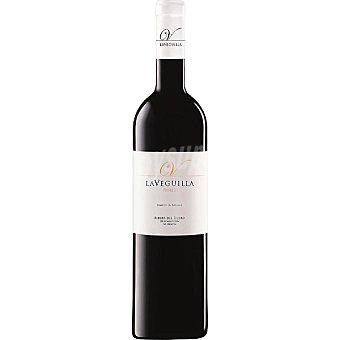 Laveguilla Vino tinto roble D.O. Ribera del Duero Botella 75 cl