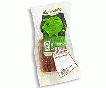 La Merendola Lomo Curado Tacos Ecológico 500g