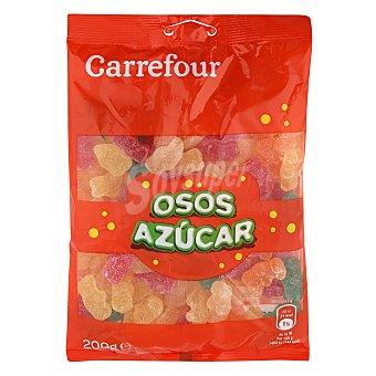 Carrefour Gominolas oso azucar 200 g