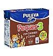 Cacao y cereales 3 unidades Puleva Peques