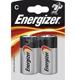 Energizer Pil.alcalin LR14 2 UNI