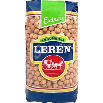 Leren Garbanzo extra Paquete 1 kg