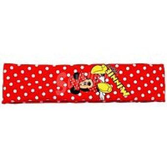 Minnie Disney Cinta de pelo infantil 36516 Pack 1 unid