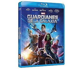 Marvel BR Los guardianes de...