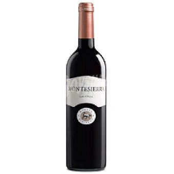 Montesierra Vino Tinto Crianza Botella 75 cl