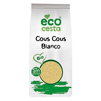 Ecocesta Cous cous blanco bio 500 g
