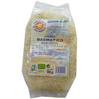 Exquisit Arroz blanco basmatic Paquete 500 g