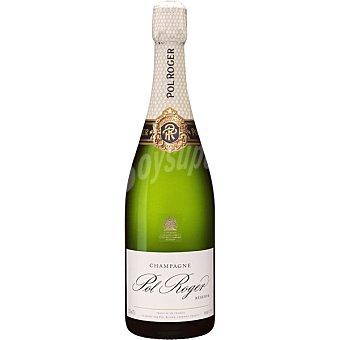 POL ROGER Champagen brut reserva Estuche botella 75 cl botella 75 cl