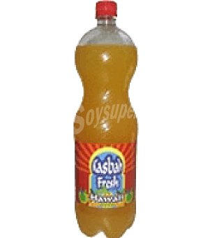 Kasbah Casbah Fresh Hawaii (refresco con gas) 1,5 l